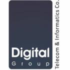شركة مجموعة الرقميات للاتصالات و المعلوماتية المساهمة