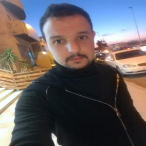 Aymen Alrajhi