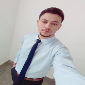 Ali Salah Alfalah
