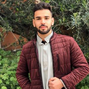 Yousef Hamed