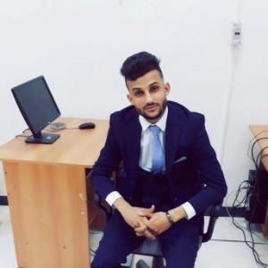 Ahmed Alfurjani