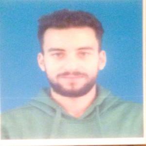 Ahmed Alqamaty