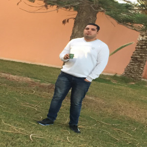 Abdallah Masoud