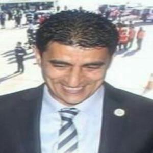 Dr.Hisham Aldali