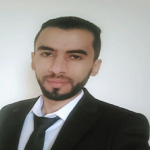 محمد ابوالقاسم محمد