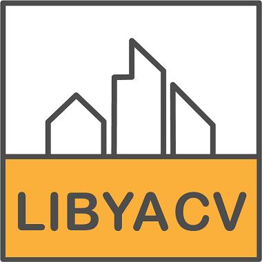 Libyacv logo
